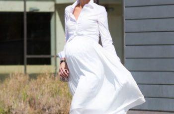 É possível ser uma grávida estilosa sem gastar muito! Dicas por trimestre