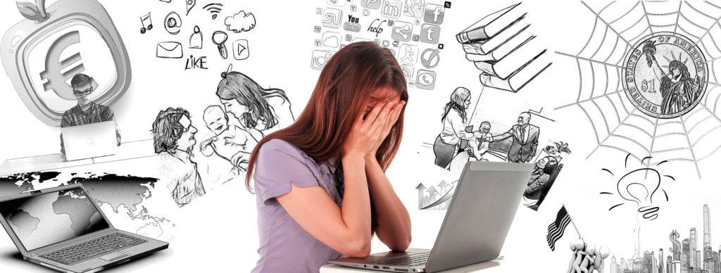 Organizar o Tempo Multitasking 1024x388 - 9 hábitos para organizar a rotina e descomplicar o dia