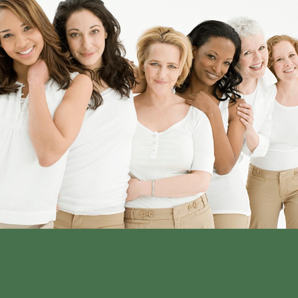 Women Diversity - Home